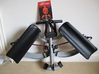 Womens Thigh Glider for lower body workout