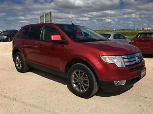 2008 Ford Edge SEL Package ***2 Year Warranty Available