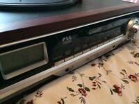 camry vinyl player