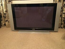 Philips Tv - No remote