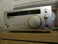 Kenwood R-SE9T AMP AMPLIFIER / RECEIVER COPPER HI-END AMP