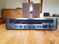 Vintage Rotel rx-202 Tuner Amplifier