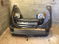 Landrover Discovery 3 Body panels