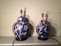 Gregory Ltd Lamps