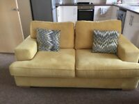 DFS sofa bed 3 months old. Excellent conditio£300n