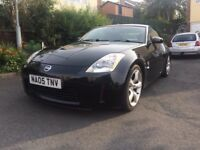 Nissan 350Z GT4 Special Edition (Number 22/176 *Rare*) - For Sale