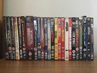 DVD Movie Selection