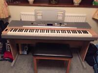 Yamaha DGX-620 Portable Grand Piano