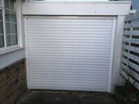 FOR SALE - GARAGE ROLLER SHUTTER DOOR