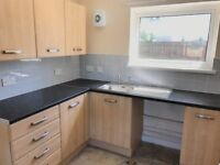 AVAILABLE NOW, SPACIOUS TWO BEDROOM GROUND FLOOR FLAT, BODMIN COURT, BELLAMY RD MANSFIELD, NG18 4QA