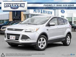 2014 Ford Escape SE1.9% Financing!!! Free Extended Warranty!!!