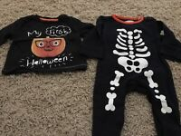 Novelty baby clothes