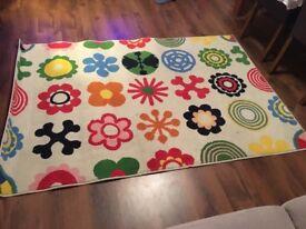 Ikea Lucy Blom Children's Rug