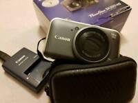 Canon Powershot 220 sx