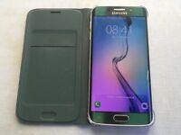 Samsung Galaxy s6 edge 32 GB UNLOCK