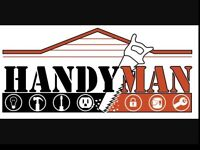 Handyman & Home improvement services