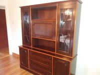 Living Room Display Cabinet FREE