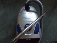 Electrolux Cylinder Vacuum Cleaner