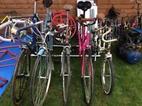 Job lot. bike Shop closure. Norwich. Dandy Horse.