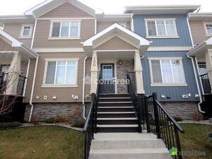 Secord Corners Townhouse West Edmonton - Available Now