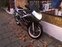 PRICE DROP WINTER BARGAIN GSXR 600cc £1500 ++ yamaha r1 r6 cbr Kawasaki