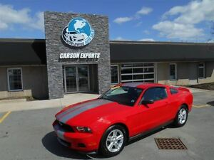 2011 Ford Mustang V6 AUTO! 77KM! FINANCING AVAILABLE