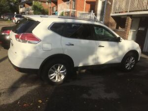 Nissan rogue SV 2016 for sale