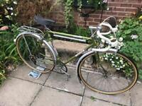 Vintage Carlton Corsa Bike