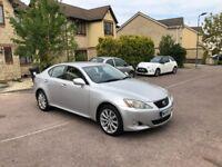 Lexus is 220d for sale