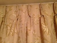 Curtains Very Large / Excellent Condition (Nr Ellon)