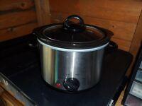 New Mini Slow Cooker