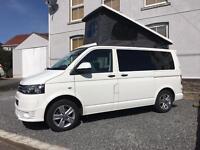 VW T5 Campervan 2013 (63) with 26,000 miles !! T5.1 Transporter