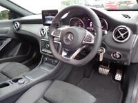 Mercedes-Benz CLA CLA 180 AMG LINE 2017-10-26