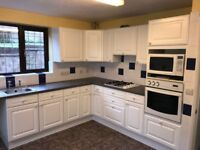 Fitted kitchen including appliances for immediate sale!!