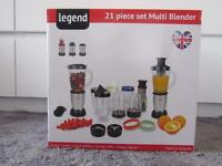 Legend 21-Piece Multi Blender