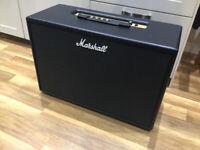 Marshall Code 100 watt guitar amp