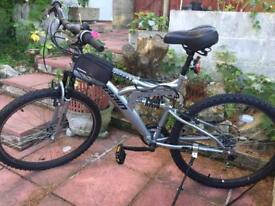 Bicycle Terrain