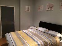 Double room in Edgbaston