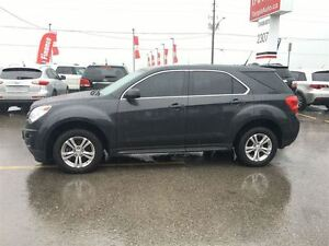 2012 Chevrolet Equinox LS,  4 Cyl Great on Gas, Very Clean and M London Ontario image 2