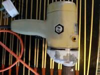 Electric drill b & d