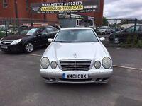 Mercedes-Benz E Class 2.8 E280 Avantgarde 4dr,automatic, SERVICE HISTORY,2 KEYS,
