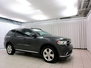 2015 Dodge Durango AN EXCLUSIVE OFFER FOR YOU!!! LIMITED AWD SUV