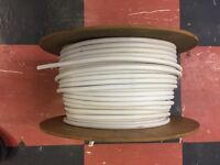 100 m Heavy duty 75 ohm coax