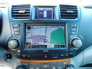 2008 Toyota Highlander HYBRID LIMITED   NAVIGATION   7 PASS Kitchener / Waterloo Kitchener Area image 16