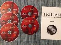 Spectrasonics Trilian Bass Plugin GENUINE Software