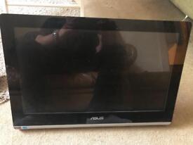 ASUS computer.