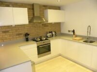 Incredible two double bedroom in Whitechapel with a stylish and modern living space