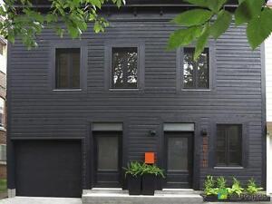 885 000$ - Maison 2 étages à vendre à Le Plateau-Mont-Royal