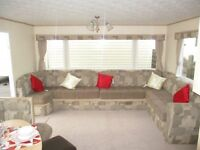 Static Caravanc for Sale Trecco Bay not Bourne South Wales nr Cardiff