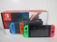 Nintendo switch-Nintendo (53070)
